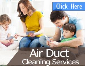 Air Duct Cleaning Venice Infographic